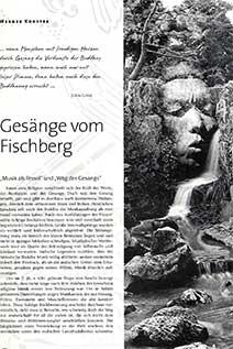 Gesänge vom Fischberg